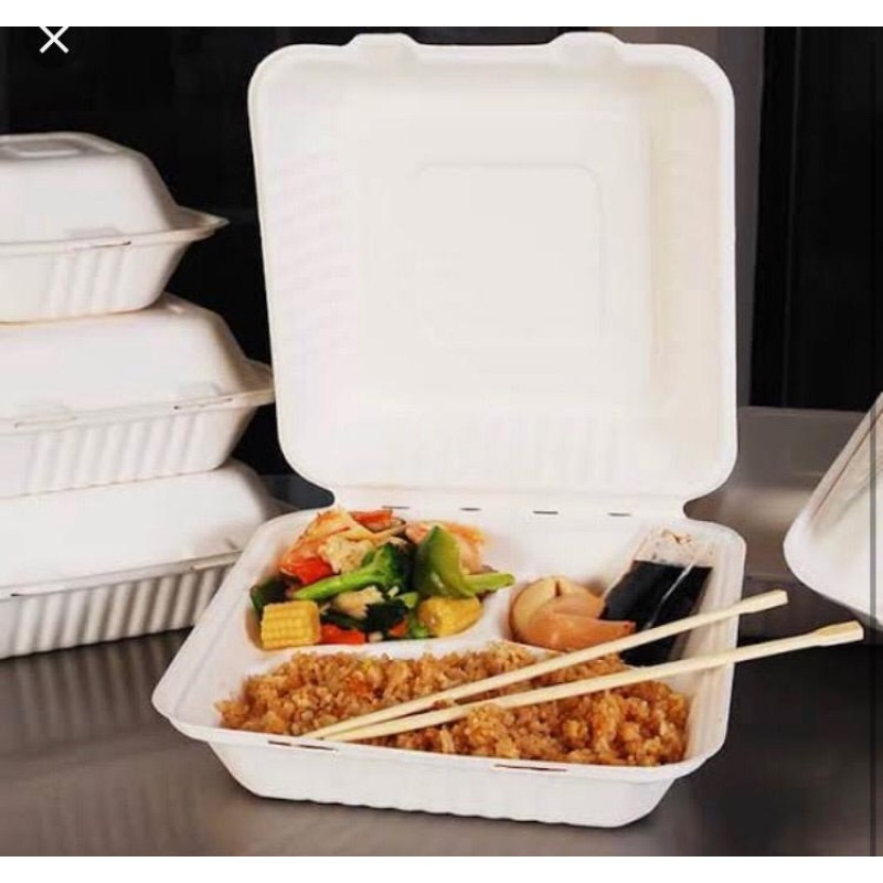 3CP MEAL BOX