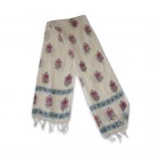 Handloom Cotton Stole