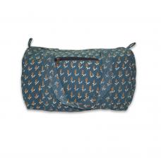 Bouti Design Cotton Handbag