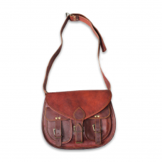 Double Pocket Side Bag